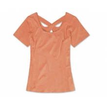 Women's Bellamy SS Top by Aventura