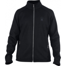 Spyder Mens Alloy Mid Wt Core Sweater by Spyder