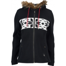 Spyder Womens Soiree Mid WT Core Sweater