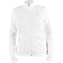 Spyder Womens Major Cable Core Sweater