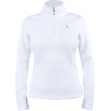 Spyder Womens Valor Half Zip Mid WT Core Sweater