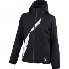 Womens Volt Jacket - Closeout Black / White 10