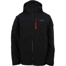 Spyder Mens QUEST Core Component 3 In 1 Jacket by Spyder