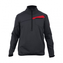 Bandit Half Zip T-Neck Men's
