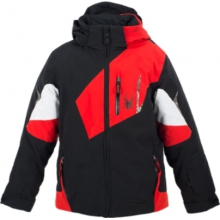Spyder Boys Leader Jacket