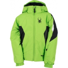 Spyder Boys Mini Guard Jacket