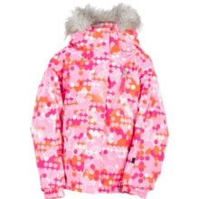 Spyder Girls Bitsy Lola Jacket by Spyder