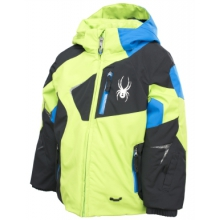 Mini Leader Jacket - Boys'