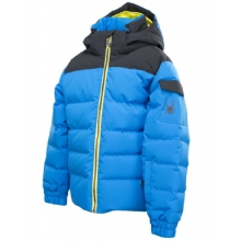 Mini Clutch Down Jacket - Boys