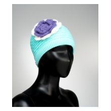 Bitsy Rosie Hat - Girls'