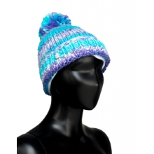 Bitsy Twisty Hat - Girls'
