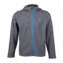 Core Upward Full Zip Midweight Mens Sweater by Spyder