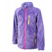 Caliper Fleece Jacket - Girls' by Spyder