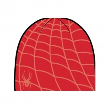 Mens Nebula Beanie - New Volcano One Size