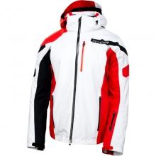 Mens Titan Jacket - Sale White/Volcano/Black Medium