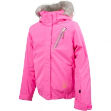 Girls Lola - Closeout Bryte Bubblegum/Sharp Lime 14