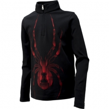 Boys Bug Gradient - Sale Black/Volcano XL
