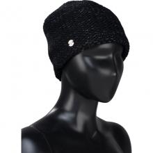 Womens Renaissance Black One Size by Spyder