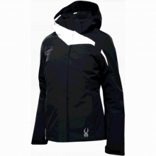 Amp Womens Insulated Jacket by Spyder