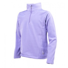 Speed Fleece T-Neck - Girls 2014 Style - Pure In Size: Extra Large