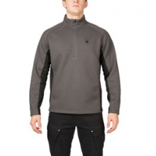 Outbound 1/2 Zip Mid Weight Core Sweater - Men's