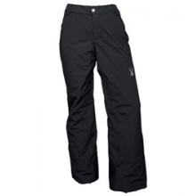Scorpion Insulated Pants 30 in. - Women's - 2014 Style - Black In Size: 14 by Spyder