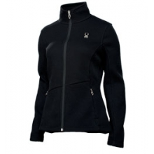 Endure Full Zip Mid Weight Sweater - Women's by Spyder