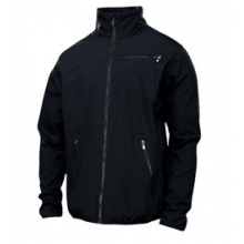 Fresh Air Softshell Jacket Men's, Black/Slate, S by Spyder
