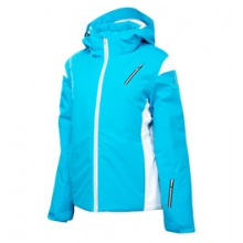 Prevail Relaxed Fit Insulated Jacket - Women's
