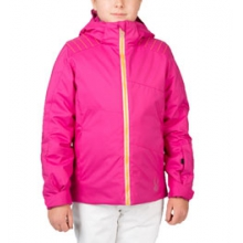 Glam Insulated Jacket - Girls - Wild/Edge In Size