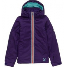 Charm Insulated Jacket - Girls