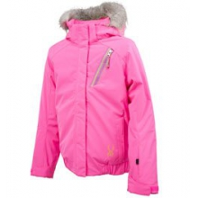 Lola Insulated Jacket - Girls