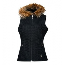 Major Cable Core Sweater Vest - Women's