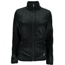 Major Cable Stryke Fleece Sweater - Women's