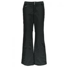 "Winner Athletic Fit Pants - 30"" Inseam - Women's - Black In Size by Spyder"