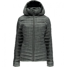 Timeless Hoody Novelty Down Jacket - Women's