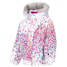 Bitsy Lola Jacket - Girl's