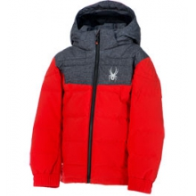 Mini Clutch Down Jacket - Boy's