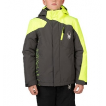 Guard Insulated Jacket - Boys in Chesterfield, MO