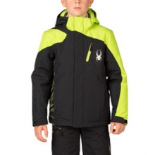 Guard Insulated Jacket - Boys