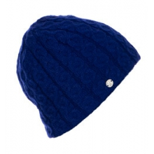 Cable Hat - Women's - Evening