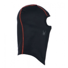 T-Hot Balaclava Boys', Black/Volcano/Gradient Bug, by Spyder