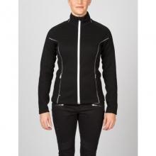 Womens Virtue Full Zip Sweater - Sale Black/White Medium by Spyder
