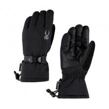 Womens Traverse Gore-Tex Glove Black/Silver Small by Spyder