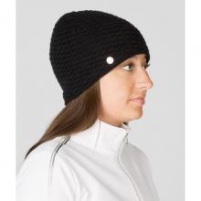Womens Merino Hat - Closeout Black One Size