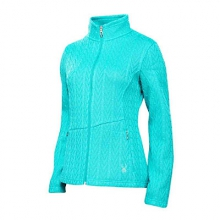 Core Major Cable Womens Sweater