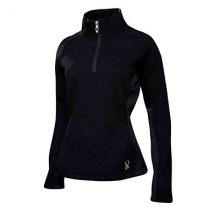 Core Valor Half Zip Mid Weight Womens Sweater