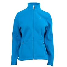 Full Zip Plush Womens Sweater (Previous Season)
