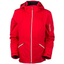 Project Relaxed Fit Womens Insulated Ski Jacket