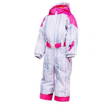 Bitsy Sassy Toddlers One Piece Ski Suit